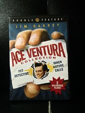 Ace Ventura Deluxe Double Feature (Pet Detective / When Nature Calls) (1994)