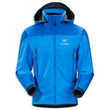 Arcteryx Arc'texy Venta SV GORE Windstopper Softshell Jacket Men's Medium
