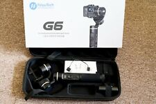Feiyu G6 3-Axis Stabilized Handheld Gimbal