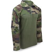 Bulldog MKIII UBACS Military Army Airsoft Tactical Combat Shirt CCE Woodland