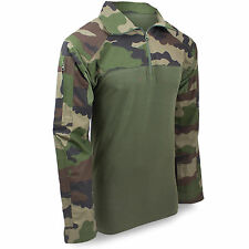Bulldog MKIII UBACS Military Army Airsoft Tactical Combat Shirt CCE Woodland