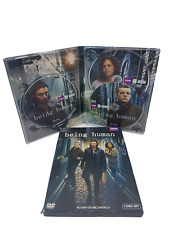 Being Human: Series Two (DVD, 2010, 3-Disc Set) First Class Shipping
