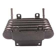 Universal Aluminum Racing car and Motorcycle Engine Small Fuel Oil Cooler