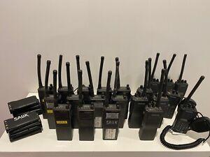 (Lot of 21) Kenwood VHF Fm Two Way Radios - TK-270G - TK 250 - TK 290 - DEAL!