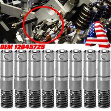Active Fuel Management Afm Dod Valve Lifters (8) Fits Gm 5.3L/6.0L/6.2L 12645725
