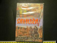 Samurai (DVD, 2004)