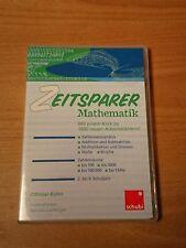 zeitsparer mathematik 1 schubi cd kopiervorlagen