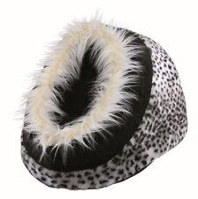 Trixie Minou -35 × 26 × 41 cm, snow leopard design 36303