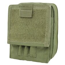 Condor MA35 OD GREEN MOLLE Modular MOD Tactical Map ID Admin Chart Pouch