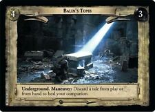 1x LORD OF THE RINGS LOTR TCG PROMO 0P6 BALIN'S TOMB