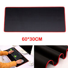 Extra Large Gaming Mouse Pad Mat For Pc Laptop Macbook Anti-Slip 60cm x 30cm