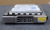 "Dell EqualLogic W4K81 2.5"" 900GB 10K PS6100x PS4100x PS6110x SAS Hard Drive HDD"