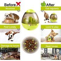 Pet Toys Toy Cat Dog IQ Toy Feeding Chew Interactive Ball Catnip Puppies Play