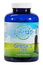 Life 120 Omega 3 Life 150 Perle