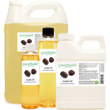 Jojoba Carrier Oil (100% Pure/Natural) FREE SHIPPING