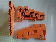 WAGO Kontakttechnik 270-574 orange,  NEU