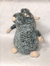 Plush Ratatouille Django Father Mouse Rat Toy Stuffed Animal Plush Toy Factory