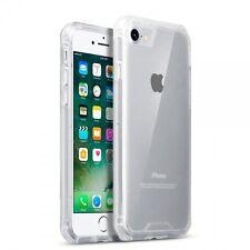 original apple iphone 7 case hartschale hardcase hoch schlagfest bumper klar