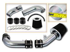 BCP BLACK 99-05 Mazda Miata MX5 MX-5 1.8L Ram Air Intake Induction Kit + Filter