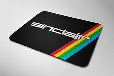 RETRO Sinclair ZX Spectrum ZX81 TAPPETINO MOUSE (MOUSE PAD MOUSEPAD GAMING)