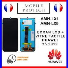ECRAN LCD + VITRE TACTILE pour HUAWEI Y5 2019