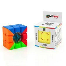 MoYu Cubing MF3RS 3x3x3 Speed Cube Puzzle Game Toy Bright Stickerless Kids Gift