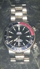 Titanium Case Diver Watches