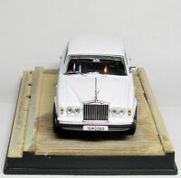 1/43 James Bond Car Collection diecast model IXO Universal Hobbies your choice