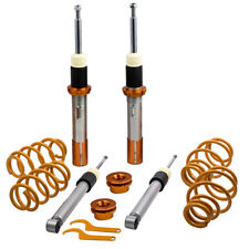 Coilover for VW Golf MK5 MK6 Jetta Passat Touran Skoda Seat Audi A3 GTI Absorber