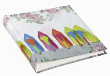 PEGNA HIGH HEELS LAMINATED 100s PAGES PHOTO PICTURE ALBUM 290 x 320mm