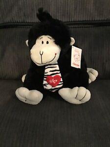 Ape Plush Toy Teddytime