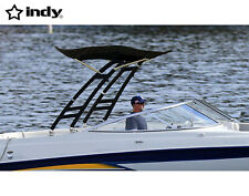 Indy Max Forward Facing Wakeboard Tower Anodized Easy Install Quick Fold Down