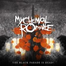 My Chemical Romance - The Black Parade Is Dead! Nuevo DVD