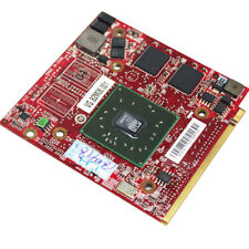 Top ATI Mobility Radeon HD3470 DDR2 256M Video Card 216-0707009 For Acer Series