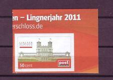 Moderne Privatpost Post Modern Lingner