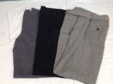 Ann Taylor Loft Size 4 Pants - 3 Pairs