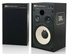 JBL Synthesis 4312SE Studio Monitor - Limited Edition -- COPPIA NUOVO