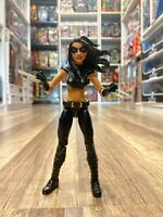 "Marvel Legends Hasbro Sasquatch BAF Series X-Men X-23 6"" Action Figure"