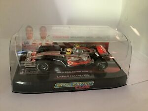 Scalextric C2880 McLaren MP4-21 Lewis Hamilton