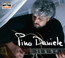Pino Daniele - Collection ( 3 CD - Compilation )