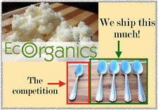 4 Tablespoons Organic Milk Kefir Grains♡W/ Free Ship & Instructions *Best Seller