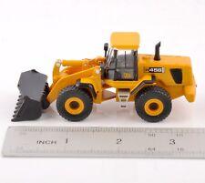 1:87 Alloy Diecast JCB 456 ZX Type Bulldozer Engineering Car Model Toy Gift