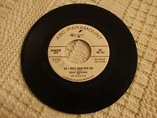BEAU BRUMMEL & THE CASTLE FIVE TILL I WALTZ AGAIN WITH YOU/ALL WASHED UP ABC M-