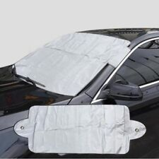 Magnetic Car Windscreen Cover Front Window Ice Sun Shield Snow Protection