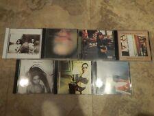 PJ HARVEY 7 CD LOT Alternative Rock Bjork Tori Amos