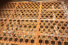 Decorative Garden Metal Fence Screen 'Anthony' Laser Cut, 1800x900, Corten Steel
