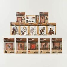 *OFFER* Sheena Douglass - Call of the Wild American Die/Stamp Craft Sets