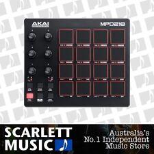 Akai MPD-218 16 Pad USB Controller *BRAND NEW*