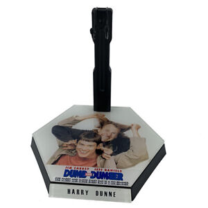 1/6 Scale Action Figure Stand Display Box Dumb and Dumber