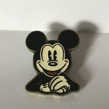 Disney Mickey Mouse Enamel Pin by Junk Food